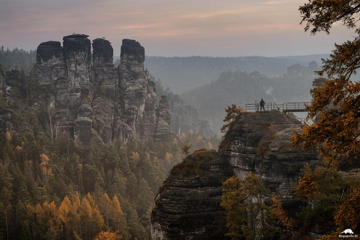 elbsandsteingebirge - bastei- fotograf