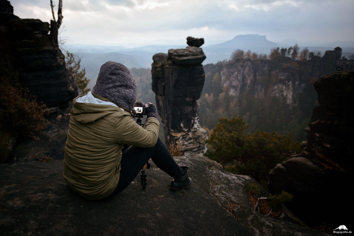 elbsandsteingebirge - wehlnadel - fotograf