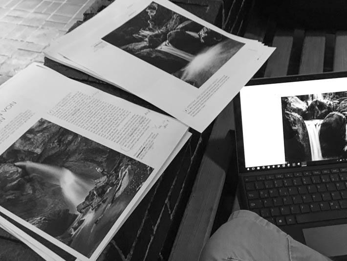 GO! Magazin - Lektorat Blotografie