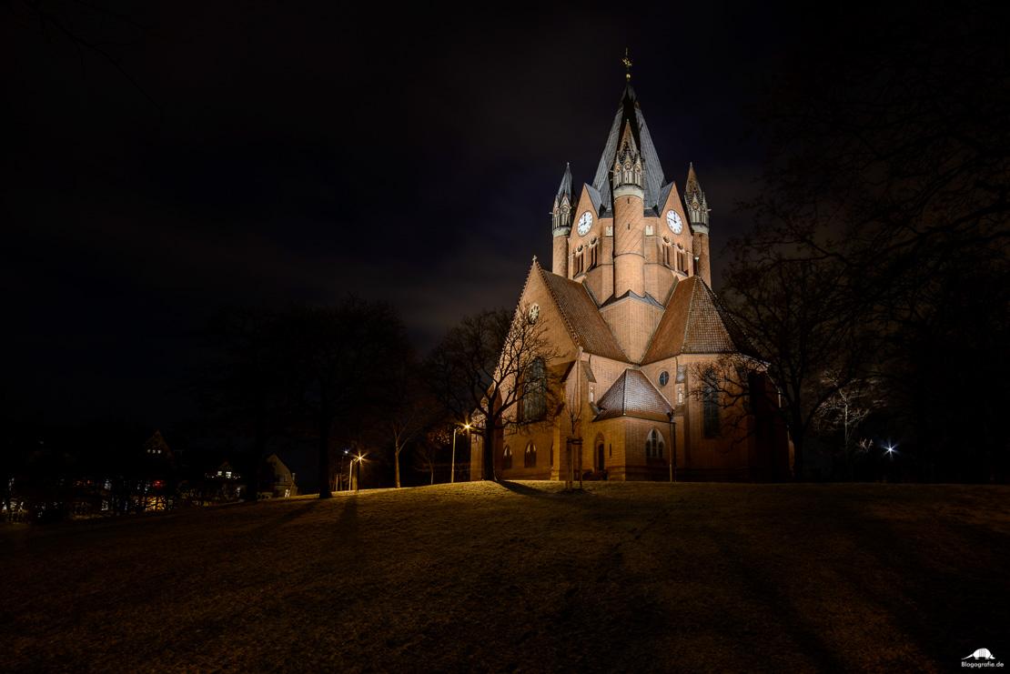 Pauluskirche Halle