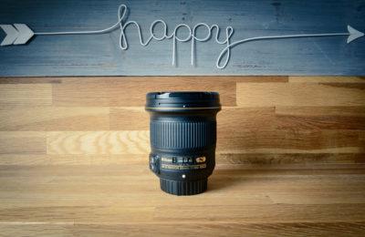 Nikkor AF-S 20mm f/1.8