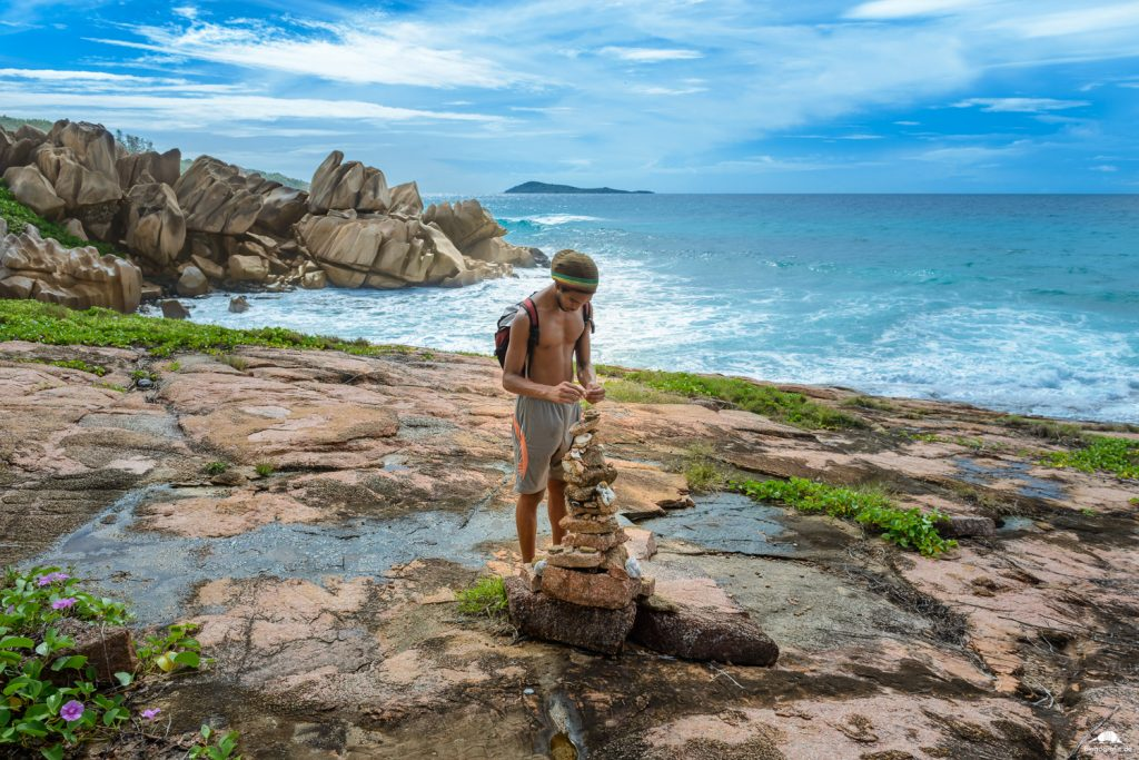 Mit tourguide zur anse marron das paradies auf la digue for Garage de la digue