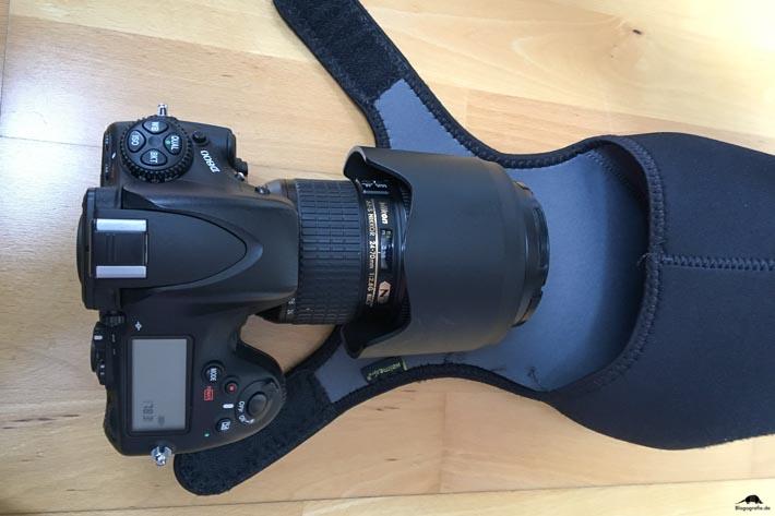 Walimex Pro Neopren Kamera-Schutzhülle