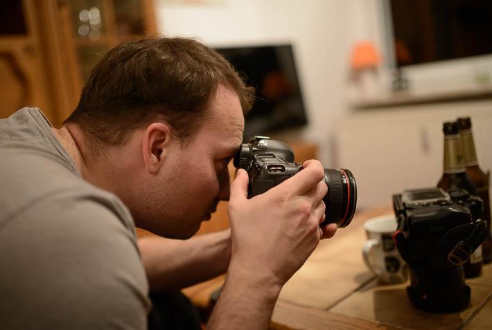 foto-workshop - teilnehmer steve