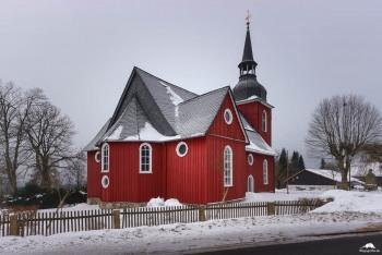 """Evangelische Kirche """"Zur Himmelspforte"""""""