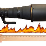 Brennweite vom Objektiv erklärt
