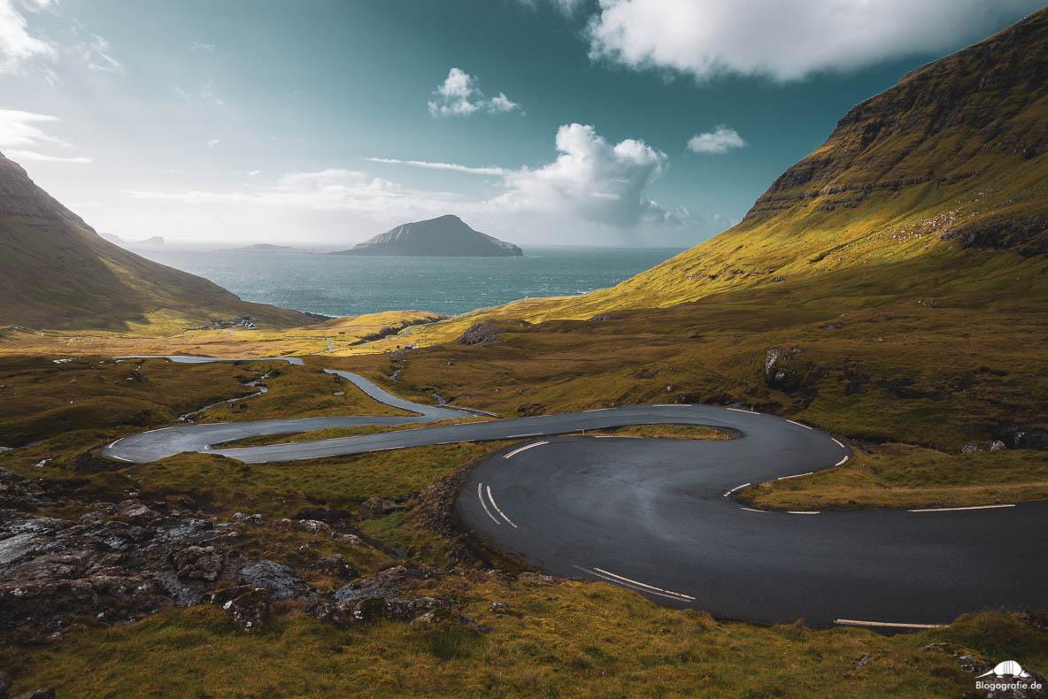 Straße nach nordradalur