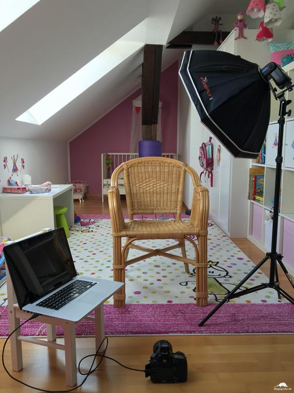 heimstudio portraits - das set