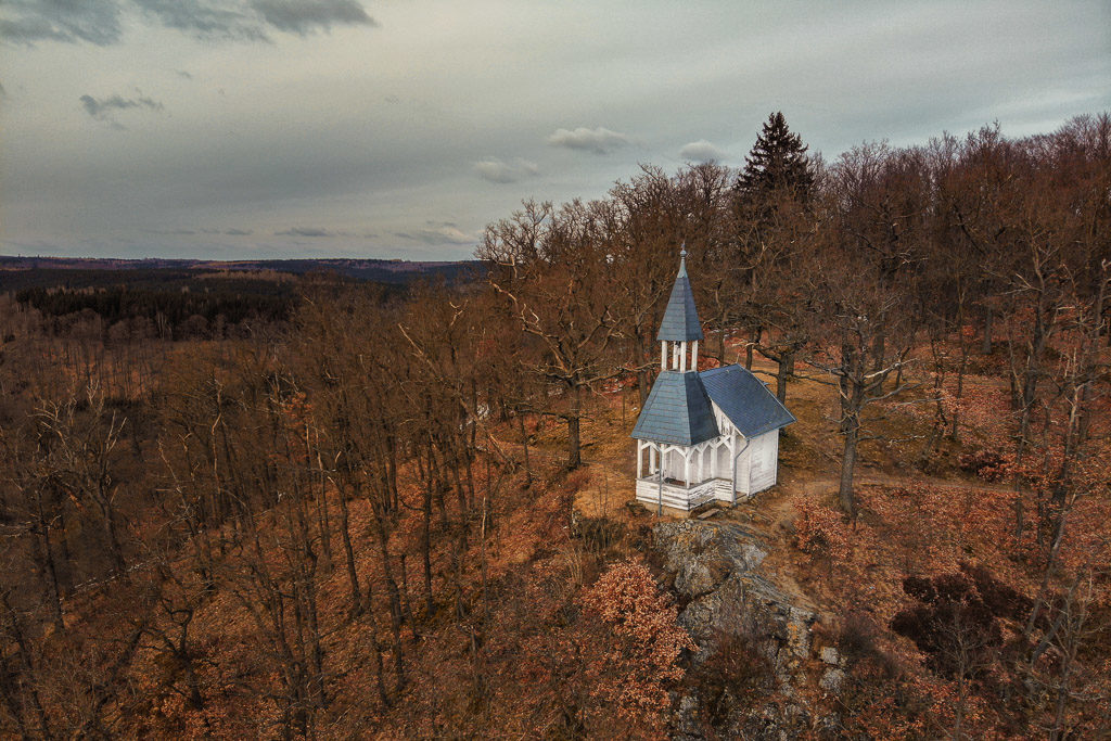 Köthener Hütte im Harz
