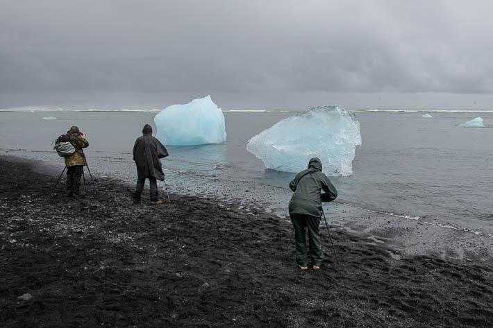 island - eismeer - fotografen