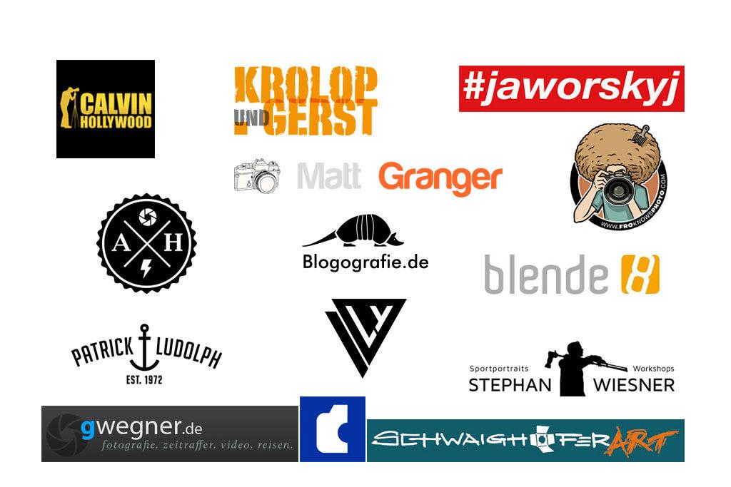 logo-design für fotografen