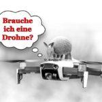 Mavic Air - Häufig gestellte Fragen