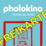 Photokina 2016 Freikarte