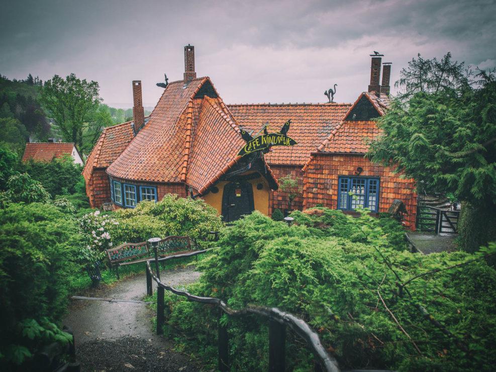 Cafe Winuwuk - Bad Harzburg