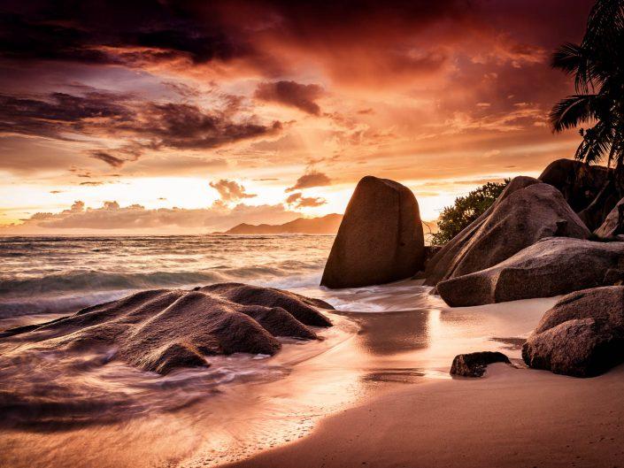 Seychellen