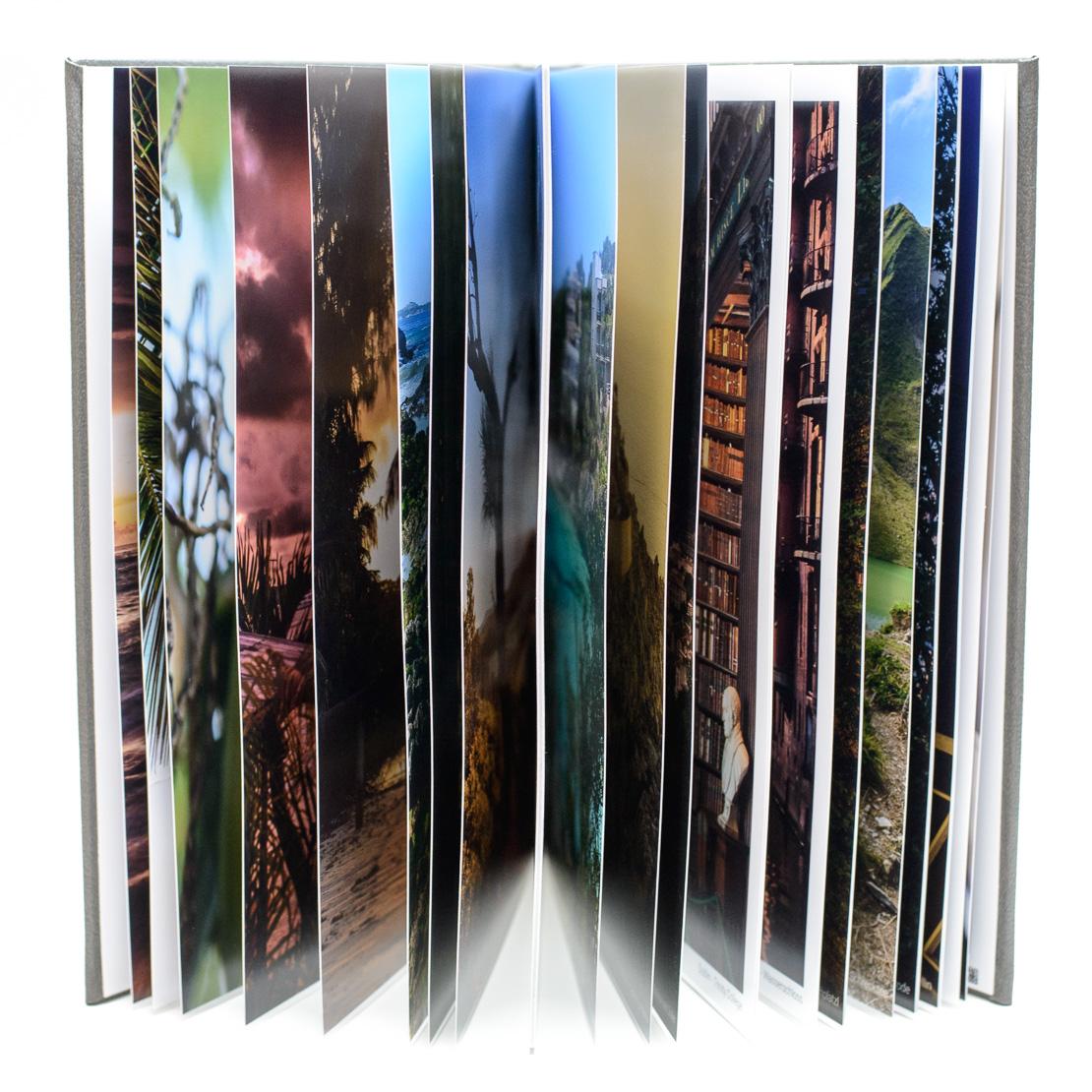 Saal Digital Fotobuchtest