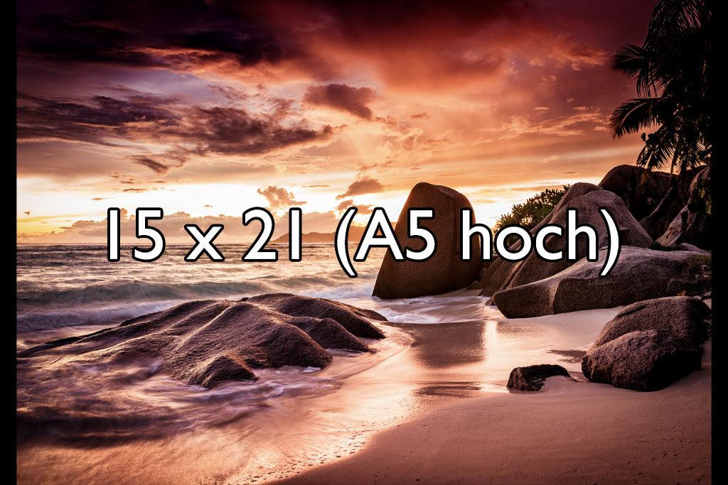 Saal Digital Fotobuch 15x21