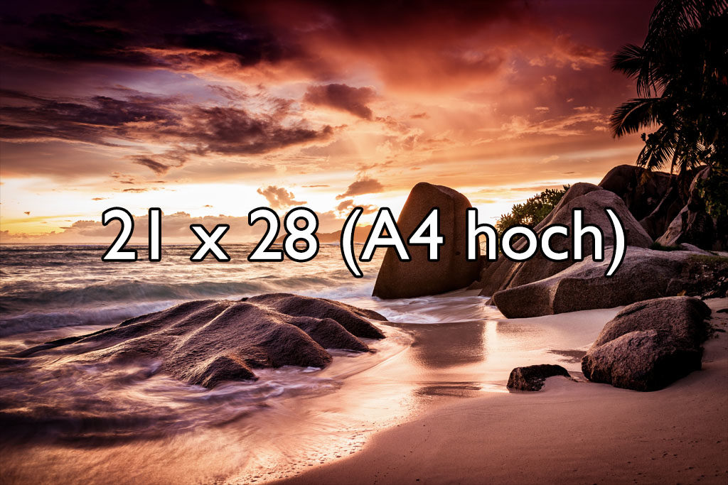 Saal Digital Fotobuch 21x28