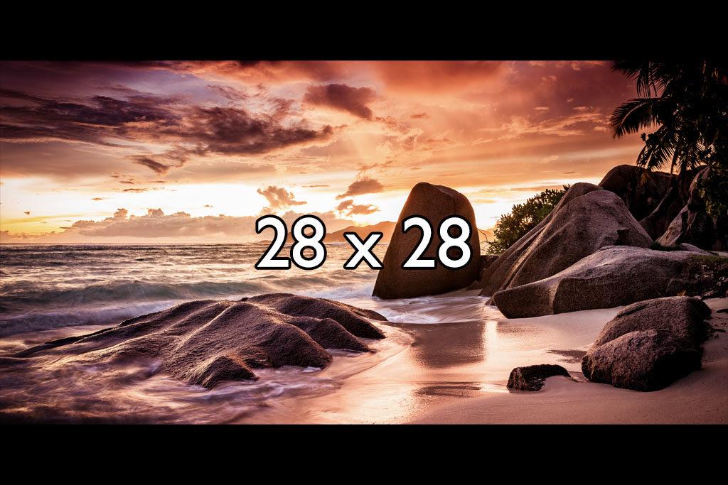 Saal Digital Fotobuch 42x28