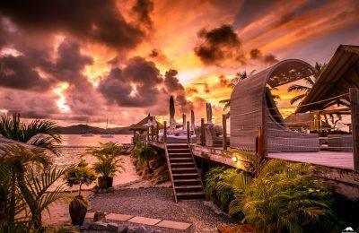 Seychellen - La Digue - Domaine de L'Orangerie