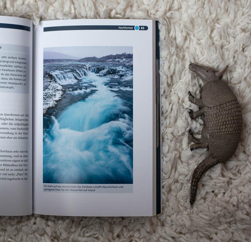 Der Start in die Landschaftsfotografie - Hochformat