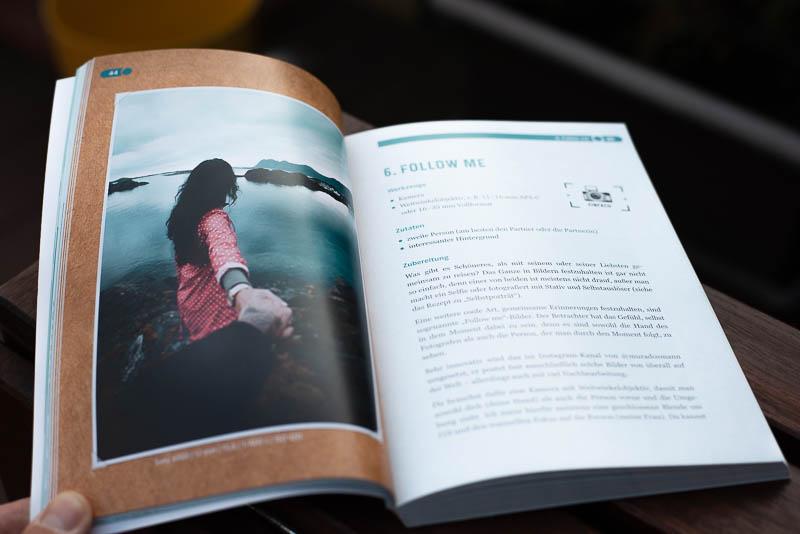 """Follow-Me Foto aus dem Buch """"Urlaubsfotos nach Rezept"""""""