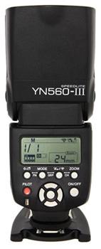 yongnuo YN-560 Mark III