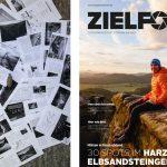 Zielfoto-Magazin - 01|2018 - 30 Fotospots im Harz und Elbsandsteingebirge