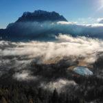Tiroler Zugspitz Arena - Wettersteingebirge